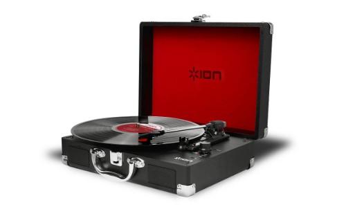 ION Audio Vinyl Motion