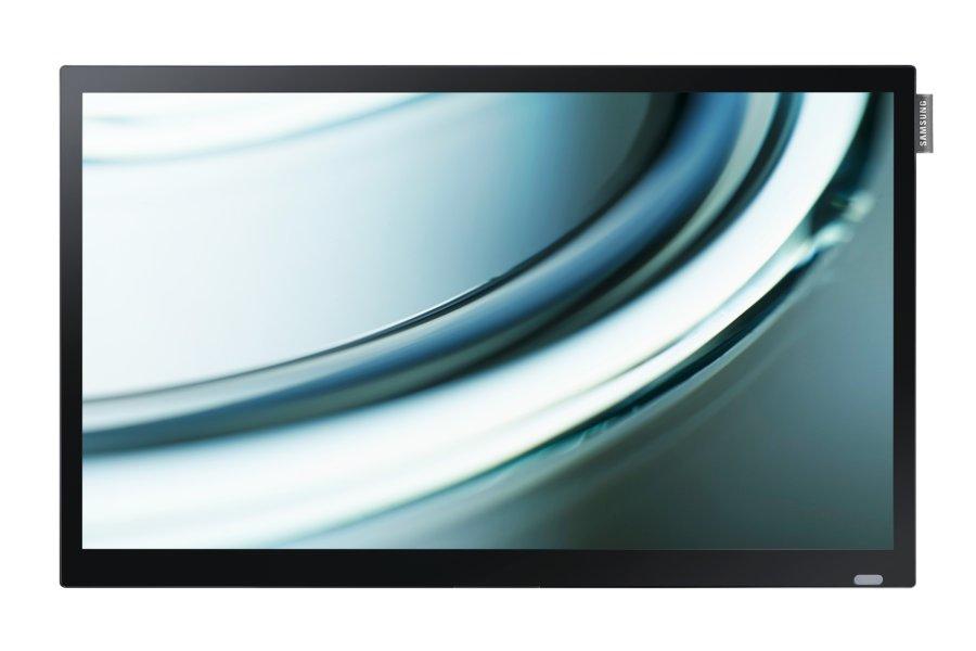"""Samsung DB22D-P Digital signage flat panel 21.5"""" LED Full HD Wi-Fi Black"""