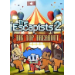 Nexway The Escapists 2 - Big Top Breakout (DLC) Video game downloadable content (DLC) PC Español
