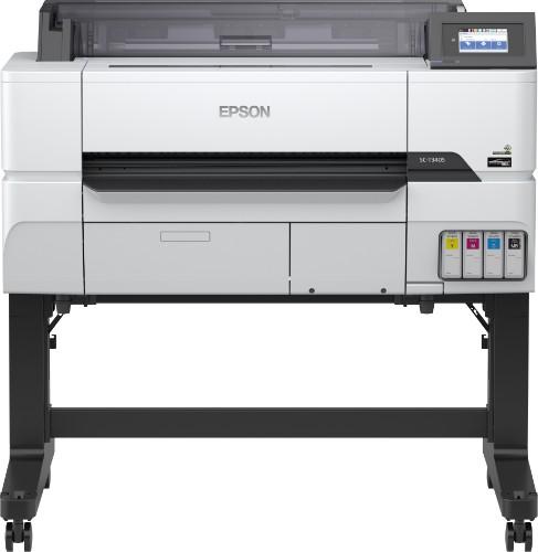 Epson SureColor SC-T3405 large format printer Wi-Fi Inkjet Colour 2400 x 1200 DPI A1 (594 x 841 mm) Ethernet LAN