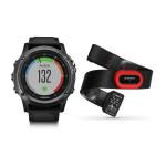 Garmin fenix 3 Bluetooth Grey sport watch