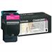 Lexmark C540H2MG Toner magenta, 2K pages