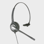JPL 401-PM Monaural Head-band Black headset