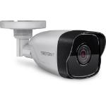Trendnet TV-IP328PI cámara de vigilancia Cámara de seguridad IP Interior y exterior Bala Techo 2560 x 1440 Pixeles