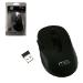 MCL SS-515W ratón RF inalámbrico Óptico 1600 DPI mano derecha