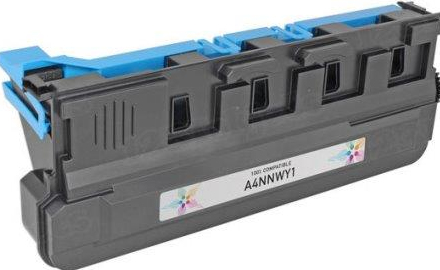Konica Minolta A4NNWY1 (WX-103) Toner waste box, 40K pages