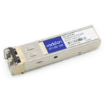 AddOn Networks 1000Base-SX SFP network transceiver module Fiber optic 1000 Mbit/s 850 nm