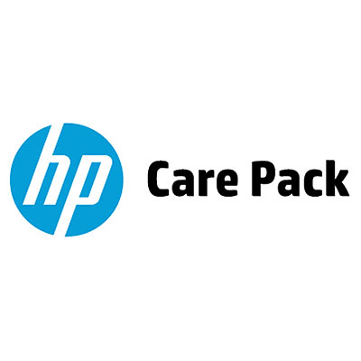 Hewlett Packard Enterprise U1BH6E warranty/support extension