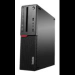 Lenovo ThinkCentre M700 3.4GHz i7-6700 SFF Black PC