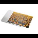 Esselte 67691 Transparent, White mouse pad