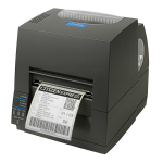 Citizen CL-S621 Direct thermal / Thermal transfer POS printer 203 x 203 DPI
