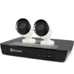 Swann SWNVK-474502-UK Wired 4channels video surveillance kit