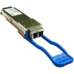 Cisco WSP-Q40GLR4L= network transceiver module Fiber optic 40000 Mbit/s QSFP+ 1310 nm