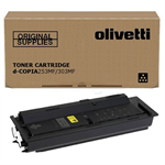 Olivetti B0979 Toner black, 15K pages