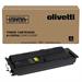 Olivetti B0979 Toner black, 15K pages