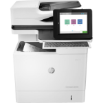HP LaserJet Managed Flow MFP E62565h 1200 x 1200DPI Laser A4 61ppm