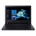 "Acer TravelMate P2 TMP215-51G-56YB Negro Portátil 39,6 cm (15.6"") 1920 x 1080 Pixeles 8ª generación de procesadores Intel® Core™ i5 i5-8250U 8 GB DDR4-SDRAM 256 GB SSD Windows 10 Pro"