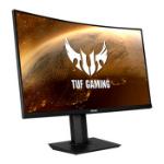 "ASUS TUF Gaming VG32VQ 80 cm (31.5"") 2560 x 1440 pixels LED Black"