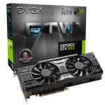 EVGA 03G-P4-6367-KR GeForce GTX 1060 3GB GDDR5 graphics card