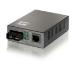 LevelOne 100TX to 100FX-SC POE Converter (20km)