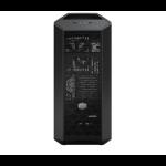 Cooler Master MasterCase Pro 5 Midi-Tower Black,Grey,Metallic computer case