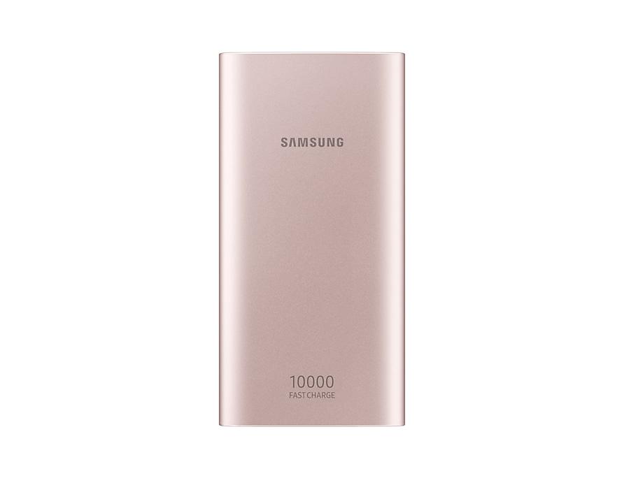 Ultra Battery Pack 10.000mah Pink