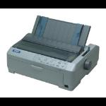 Epson FX-890 dot matrix printer 680 cps