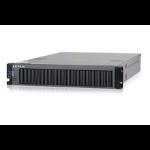 Netgear ReadyNAS 3312 2U 12-bay Diskless NAS Rack (2U) Ethernet LAN Black E3-1225V5