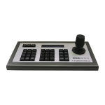 PTZOptics PT-JOY-G3 Joystick