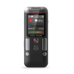 Philips Voice Tracer 2500