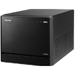 Shuttle XPC cube SZ270R8 PC/workstation barebone Black Intel® Z270 LGA 1151 (Socket H4)