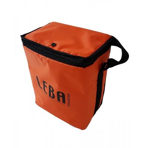 Leba NB2-5TAB-ORA tablet case Backpack case Orange
