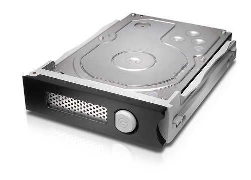 "G-Technology 0G03505 internal hard drive 3.5"" 2000 GB Serial ATA III"