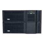 Tripp Lite SMART5000RT3U uninterruptible power supply (UPS) Line-Interactive 5000 VA 4000 W 14 AC outlet(s)