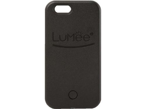 "LuMee IP5-5S-B 4"" Shell case Black mobile phone case"