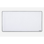 """Glorious PC Gaming Race XXL Extended - 18""""x36"""" - White Edition"""