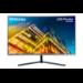 Samsung 4K UHD Curved Monitor 32 inch LU32R590CWUXEN