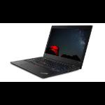 "Lenovo ThinkPad L380 Black Notebook 33.8 cm (13.3"") 1366 x 768 pixels 1.60 GHz 8th gen Intel® Core™ i5 i5-8250U"