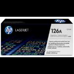 HP 126A printer drum Origineel 1 stuk(s)