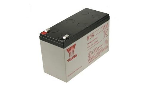 2-Power ALT1898A UPS battery Sealed Lead Acid (VRLA) 12 V 7 Ah