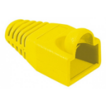 Hypertec 253165-HY cable boot Yellow 10 pc(s)