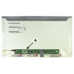 2-Power 15.6 WXGA HD 1366x768 LED Glossy Screen - replaces N156B6-L0BVER.2.0