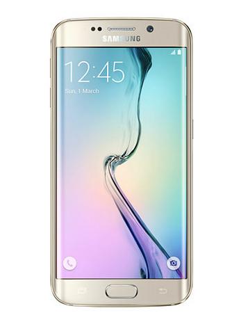 Samsung Galaxy S6 edge SM-G925F 4G 32GB Gold