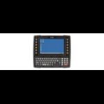 "Zebra VH10 20.3 cm (8"") 800 x 480 pixels Touchscreen 800 GHz Black"