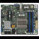 Supermicro X10SDV-7TP8F BGA1667 Flex-ATX server/workstation motherboard