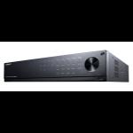Hanwha HRD-842 8-Kanal AHD DVR 1TB Black