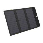 Sandberg Solar Charger 21W 2xUSB+USB-C