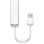 Apple MC704ZM/A adaptador y tarjeta de red Ethernet 100 Mbit/s