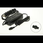 2-Power Car-Air DC Adapter 18-20v