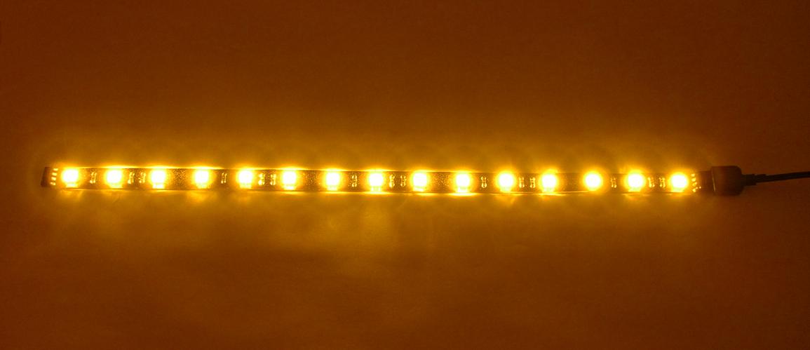BitFenix Alchemy LED Connect, 600mm 7.2W LED bulb
